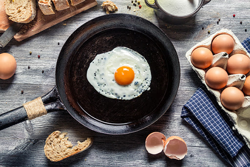 How to Cook Perfect Eggs: 5 Delicious Ways