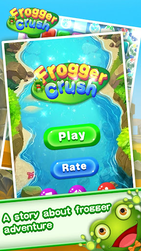 Frog Crush for PC