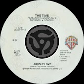 Jungle Love (Single Version)