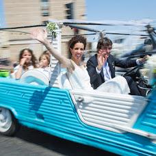 Wedding photographer Joël Assuied (FlashMariage). Photo of 05.11.2017