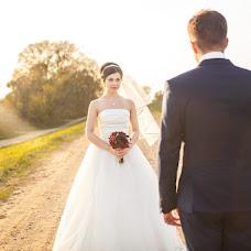 Wedding photographer Ekaterina Rakunova (Raccoon). Photo of 11.02.2016