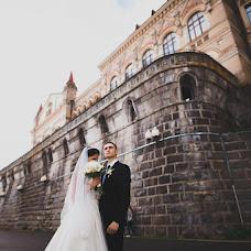 Wedding photographer Yan Biryukov (IANBIRYUKOV). Photo of 31.08.2018