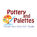 Pottery and Palettes icon