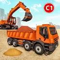 Heavy Excavator Simulator PRO: 2020 Excavator Game icon