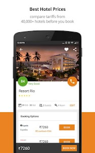 ixigo - Flight Booking App screenshot 6