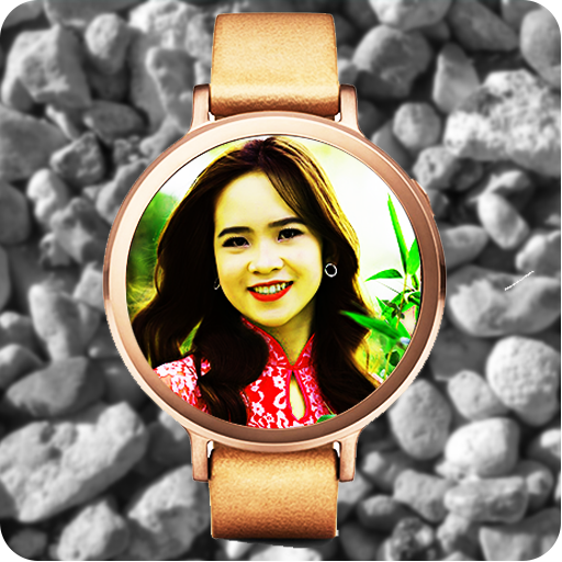 Watch Photo Frame - Watch Photo Editor Android APK Download Free By Vinvid Video