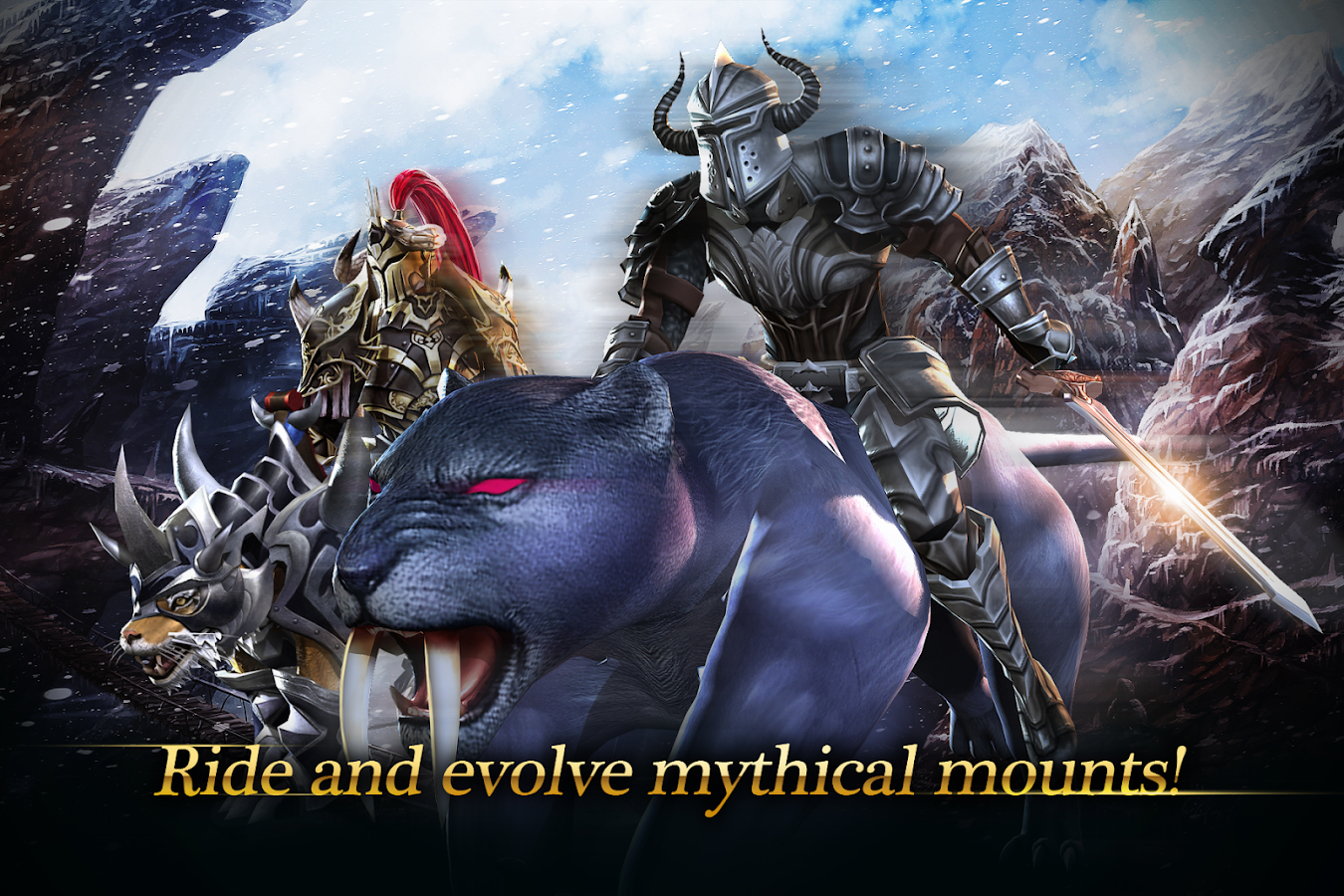 arcane online mmorpg android apps on google play