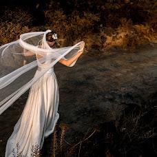 Wedding photographer Nunzio Bruno (nunziobruno). Photo of 13.09.2017