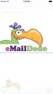 eMailDodo Screenshot 1