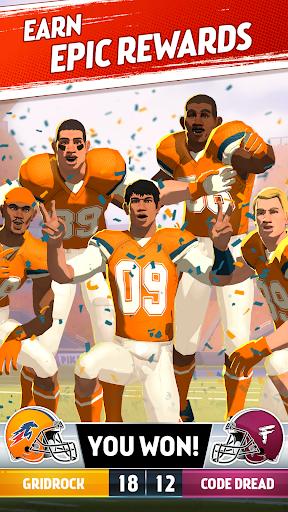 Rival Stars College Football 2.6.0 screenshots 5