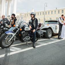 Wedding photographer Dmitriy Grant (grant). Photo of 20.08.2018
