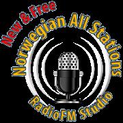 RadioFM Norwegian All Stations