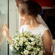 Wedding photographer Anna Lytaeva (Mahatm). Photo of 28.07.2017