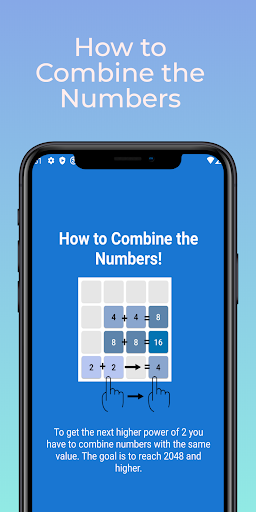 Puzzle 2048 Pro android2mod screenshots 8