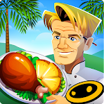 RESTAURANT DASH, GORDON RAMSAY 2.3.2 (Mod)