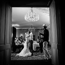Wedding photographer Amandine Foutrier (foutrier). Photo of 23.07.2015
