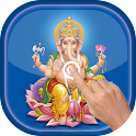 Magic Wave - Lord Ganesha