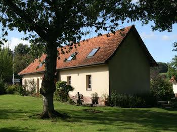 maison à Conchy-sur-Canche (62)