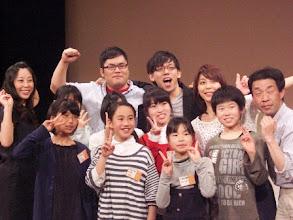 Photo: アイリス映像祭2013/5/5