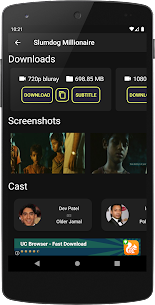 Torrent Movies App Download For Android 8