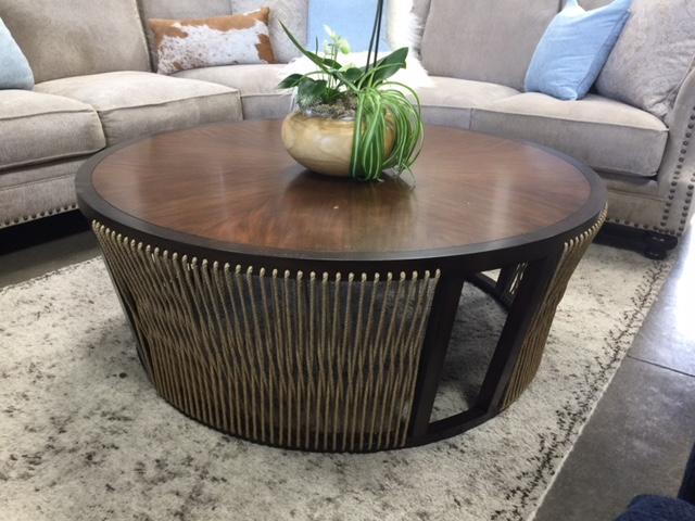 Palecek Coffee Table