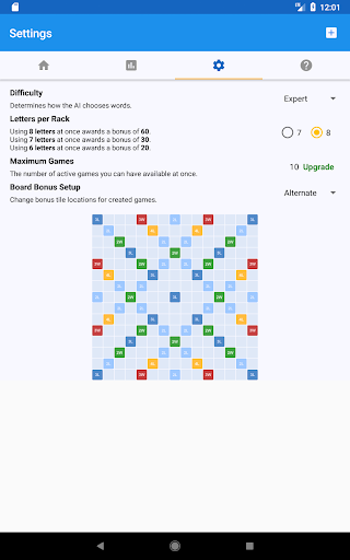 Wordster - Offline Scramble Words Friends Game 3.3.60 screenshots 9