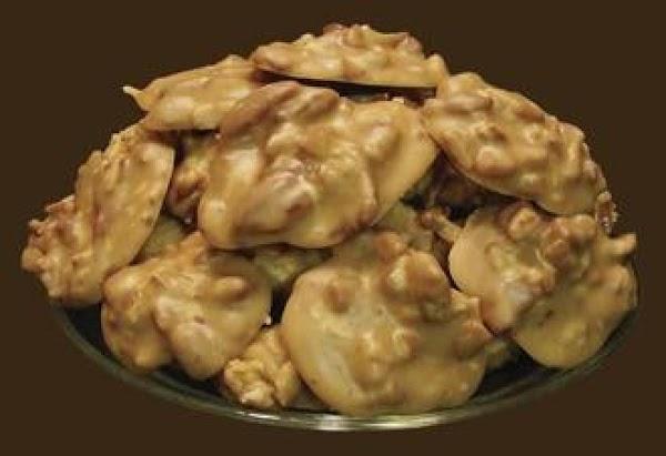 Pralines N'orleans Lagniappe (sallye) Recipe