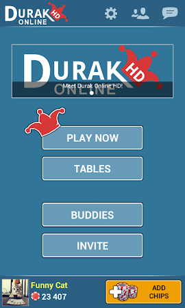 Durak Online HD 1.29.0.10805 screenshot 634709