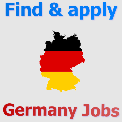 Jobs Germany Android APK Download Free By QAHSE