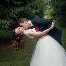 Wedding photographer Natalya Polosatova (Natalia71). Photo of 16.07.2017