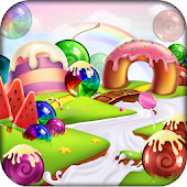 Bubble Quest - Candy Kingdom Adventure Android APK Download Free By Bubble Quest & Free Bubble Pop By Difference Games