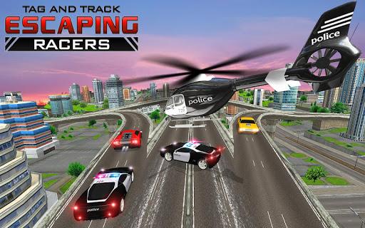 US Police Simulator Crime City Cop Car Driving Latest Version APK 1