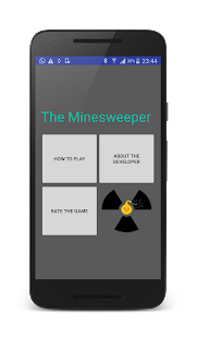 The Wear Minesweeper- screenshot thumbnail