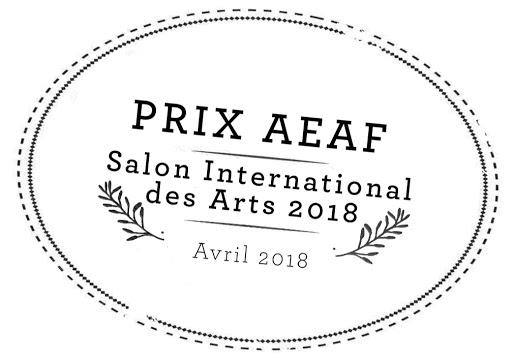 Jeanne PAPA_Prix du salon aeaf 2018