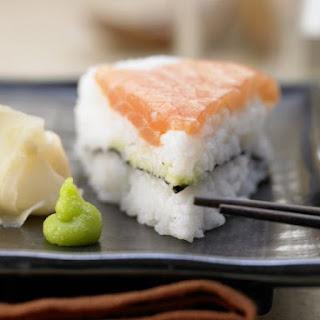Japanese Sushi Sauces Recipes.