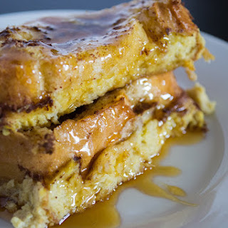 Make French Toast Without Vanilla Recipes