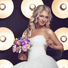 Wedding photographer Oleg Danilov (4cus). Photo of 21.07.2015