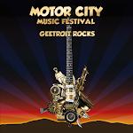Motor City Music Festival 2016