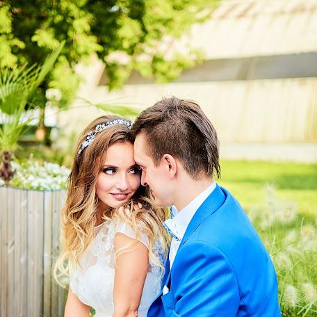 Wedding photographer Yulianna Fedorova (fedorova24). Photo of 08.09.2017