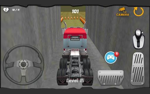 Truck Car Simulator