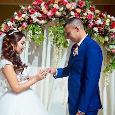 Wedding photographer Natalya Kuzmina (inpoint). Photo of 22.10.2017