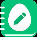ALMemo - Tag, Floating memo icon
