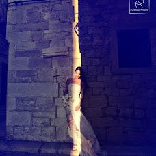 Wedding photographer Amleto Raguso (raguso). Photo of 15.04.2017