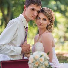 Wedding photographer Anzhela Grinchenkova (AngelGrin). Photo of 25.10.2015