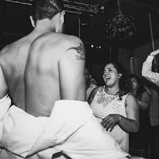 Wedding photographer Nicolas Lago (picsfotografia). Photo of 18.01.2019