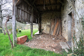 maison à Ruffiac (47)