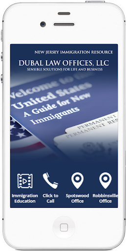 Dubal NJ Immigration Lawyers