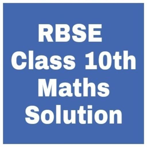 RBSE Class 10th Maths Solution-Notes file APK Free for PC, smart TV Download