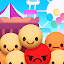 Overcrowded Icon