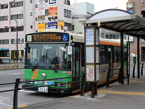 東京都交通局 梅70-1 W-L639_05